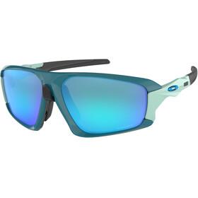 Oakley Field Jacket Sunglasses Balsam/Prizm Sapphire